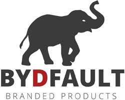 Promotional Products, Branded Marketing | BYDFAULT Redmond, WA Home